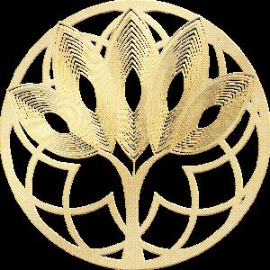 Logo Delphine Canepa Naturopathe Marigues